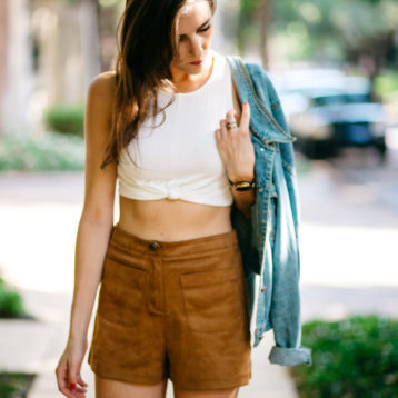 Transition your Wardrobe from Summer to Fall!