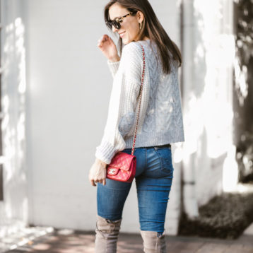 Fall Fashion and Thanksgiving Attire!