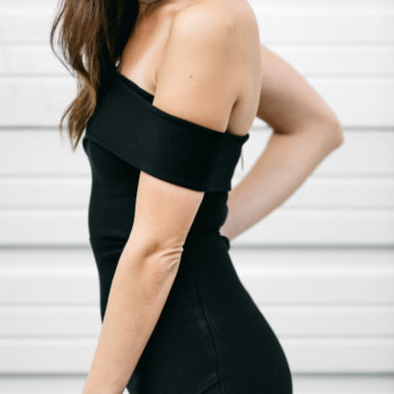 5 Tips to Rock your Body-con Dress!