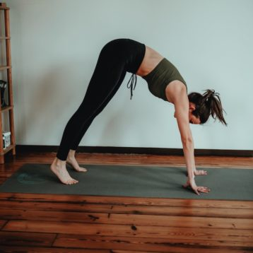 30 Day Yoga and Meditation Challenge